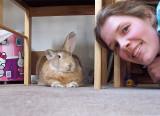 Kerrie & Darling Butterscotch