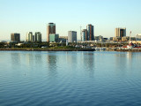 The City Of Long Beach, CA