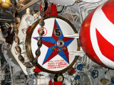 Russian Sub Torpedo Hatch