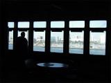 Queen Mary Inside Deck