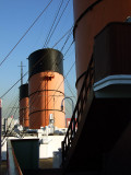 Queen Mary Stacks
