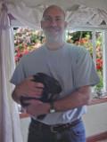 Deborah & Steve Beal Visit Cindy Scheel
