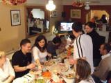 Dinner 27/12/2006