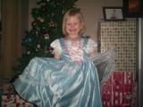 Look at my new dress