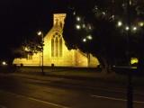 Kingsclere church