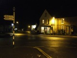 Towards the Crown, Kingsclere