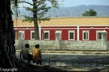 Garrison building, Dili