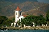 Motael church, Dili