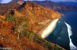 Fatucama Beach, outside Dili