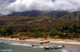 Beach on Atauro Island