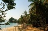 Beach near Baucau