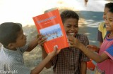 Portuguese-language schoolbooks
