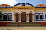 School at Venilale