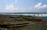 Betano Beach on the south coast