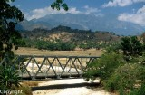 Laga Bridge