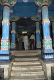 India's  only Brahma Temple