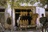 Bakery in Herat, Afghanistan: how much has survived?