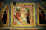 Frescoes in the Church of the Prophet Elijah, Yaroslavl