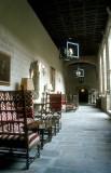 Plasencia, Extremadura. 15th-17th convent is now a Parador