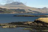 Loch Scridain, Ross of Mull