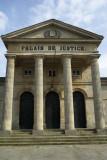 Palais de Justice, Domfront