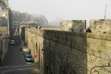 Ramparts of St-Malo