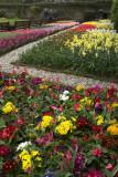 Walled Garden, House for an Art Lover