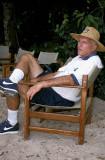 Richard Evanson, Turtle Island founder