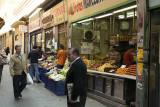 Anton Martin Market, Lavapies, Madrid