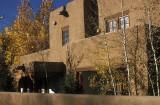 Adobe architecture: Inn on the Alameda
