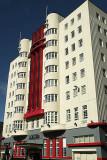 Beresford Building, Sauciehall Street