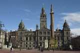 City Chambers (1883) on George Square