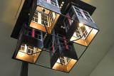 Lightfitting, House for an Art Lover
