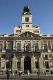 Casa Real, Puerto del Sol