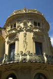 The Palacio de Longoria