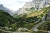 Rio Cares Valley, Picos de Europa