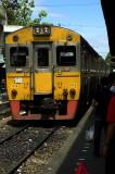 Mahachai train