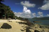 Lovers Cove, Daydream Island