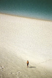 Solitude... Whitehaven Beach