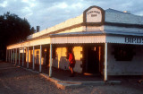Birdsville Pub, founded 1884