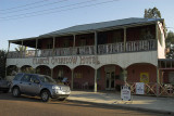 Clancy's Overflow Hotel, Isisford