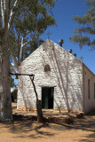 Historic  mission chapel, Hermannsburg