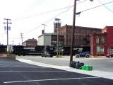 Todays Long Black Train