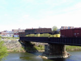 Next to the full bridge