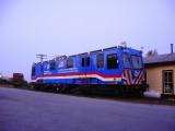 A Third rail checker