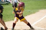 High School Girls Softball