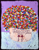 Friends Forever 30x24-SOLD