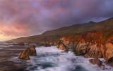 Exquisite California Coastline