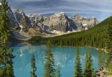 Canadian Rockies Respite