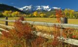 Colorado's Mountains of Beauty